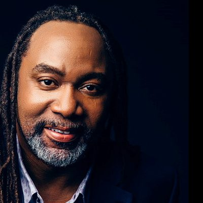 reginald d hunter