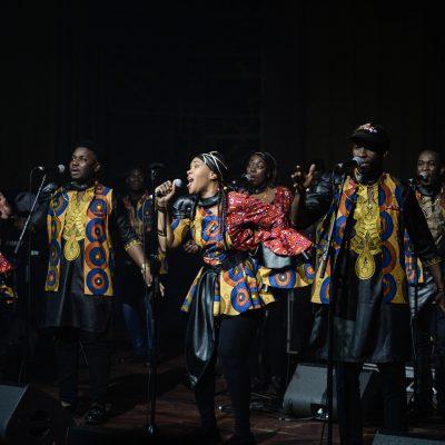 London African Gospel Choir